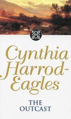 The Outcast By Harrod-Eagles, Cynthia